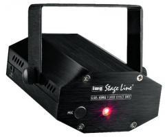 Lasereffekte