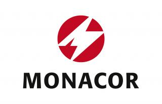 Monacor Aktivlautsprecher