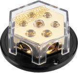 6fach-Verteiler Carpower CPD-6G