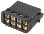 ISO-Stormversorgungsstecker Carpower CP-85