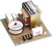 2-Wege-Frequenzweiche Monacor DN-1218PAX