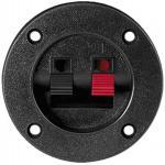 Lautsprecher-Klemmanschluss Monacor ST-930
