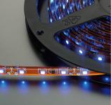 Flexibler LED-Streifen Monacor LEDS-5MP/BL
