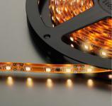 Flexibler LED-Streifen Monacor LEDS-5MP/WWS