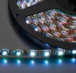 Flexibler LED-Streifen Monacor LEDS-5MPL/RGB