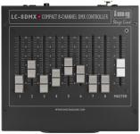 DMX Controller img Stage Line LC-8DMX