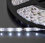 Flexibler LED-Streifen Monacor LEDS-5MPE/WS