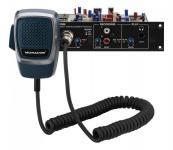 Monacor PA-24FMM ELA-Alarmmodul