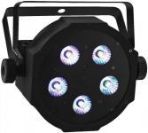 img Stage Line PARL-5RGBW LED-Lichteffektgerät