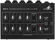 Mikrofon-Mischer Monacor MMX-8