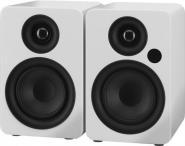 Monacor SOUND-4BT/WS Aktiv-Boxen-Set