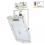 Bioledex 3-Phasen ASTIR LED Fluter 30W 120° 2760Lm 4000K Weiss