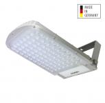 Bioledex ASTIR LED Fluter 50W 70° 4200Lm 3000K Grau