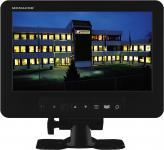Monacor LCD-Monitor TFT-800LED