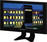 10'' LED-Monitor Monacor TFT-1002LED