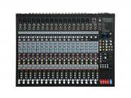 Omnitronic LMC-3242FX USB Mischpult