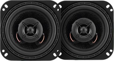 Auto-Lautsprecher-Paar Carpower CRB-100CP