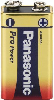 Alkaline Batterie PANASONIC LR-61