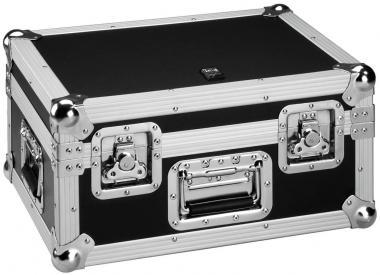 Flight-Case Monacor MR-2LIGHT