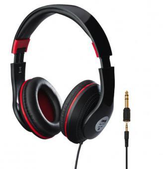 Monacor MD-390 Stereo-Kopfhörer