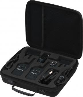 Monacor Funk-Kofferset G-5SET