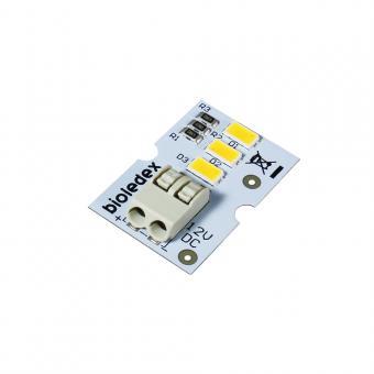 Bioledex LED Modul 30x20mm 12VDC 1,5W 135Lm 3000K