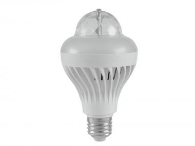 OMNILUX LED BCL-1 E-27 Hybrid Strahleneffekt