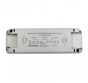 Bioledex 11,5VAC 210W Elektronisches Wechselstrom Netzgerät dimmbar
