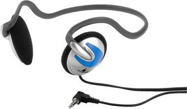 Stereo-Kopfhörer Monacor MD-260
