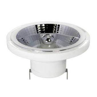 Bioledex AR111 LED Spot G53 12W 800Lm 12V 45° Neutralweiss