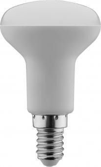 Monacor LED-E14-Reflektorlampe LDL-146D/WWS