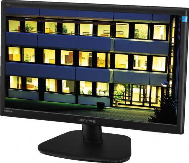 Monacor TFT-LCD/LED Monitor TFT-215LED