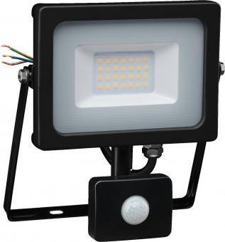 LED-Flutlichtstrahler Monacor LDFSS-20/WWS