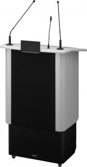 Verstärkersystem Monacor SPEECH-500/GR