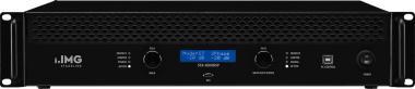 Verstärker mit DSP IMG Stageline STA-1600DSP