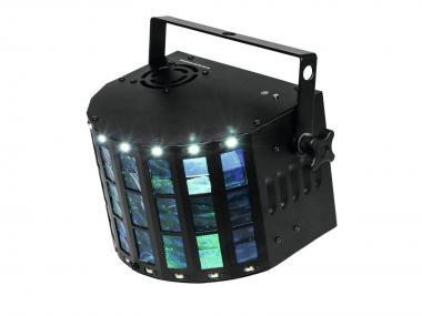 Eurolite LED Mini D-20 Hybrid Strahleneffekt