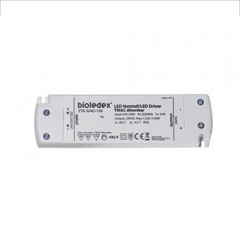Bioledex 5-30W 24V DC LED Netzteil dimmbar