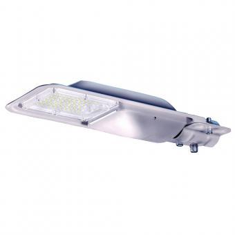 Bioledex LED Straßenleuchte 20W 2000Lm 2700K Warmweiss Straßenlampe
