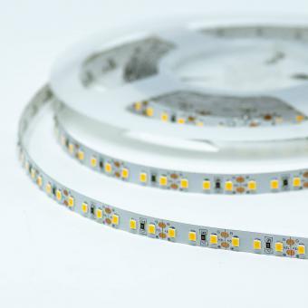 Bioledex LED Streifen 12V 15W/m 120LED/m 5000K 5m Rolle tageslichtweiss