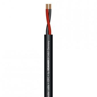Sommer Cable MERIDIAN SP225 Lautsprecherkabel
