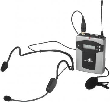 Mikrofonsender Monacor TXA-800HSE