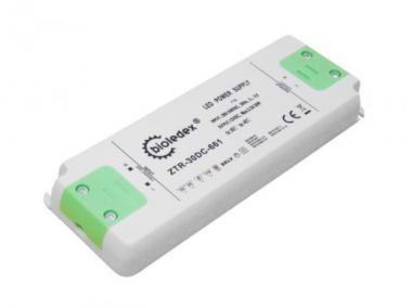 Bioledex 30W 12V DC Trafo für  LED Lampen