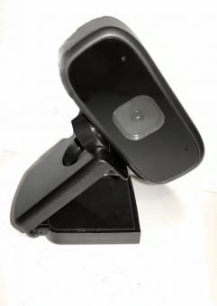 Webcam-720-2mic, Errands, 2 Mikrofone