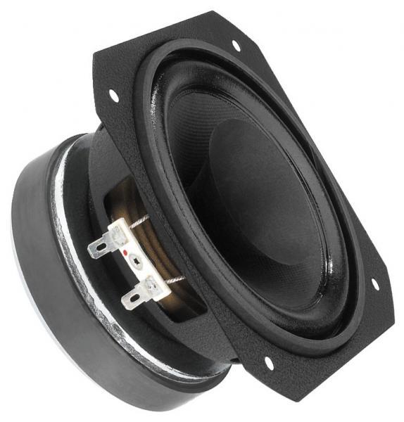 HiFi-Breitband-Lautsprecher Monacor SPH-60X