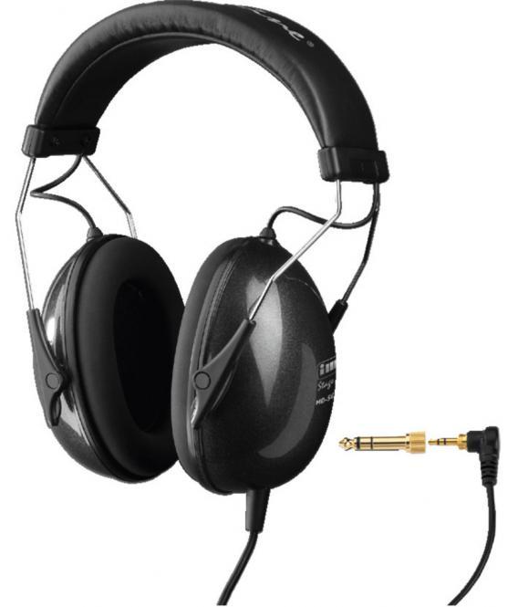 Stereo-Kopfhörer IMG Stageline MD-5000DR
