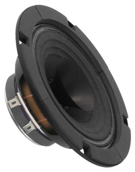 ELA-Breitband-Lautsprecher Monacor SP-272/8