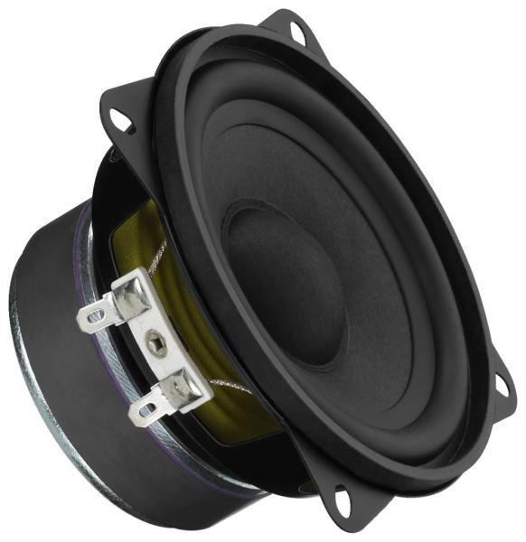 HiFi-Basslautsprecher Monacor SPM-100/8