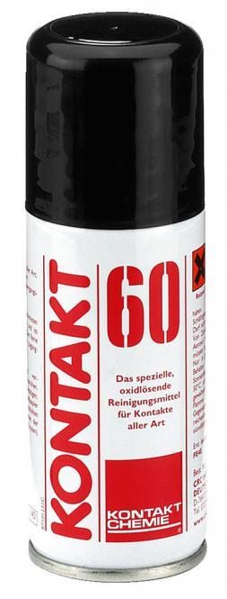 Kontakt Chemie KK60-100 Kontakt 60 100ml