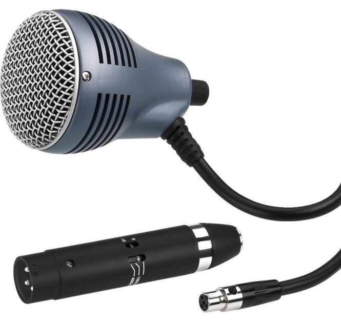 Dynamisches Mikrofon JTS CX-520