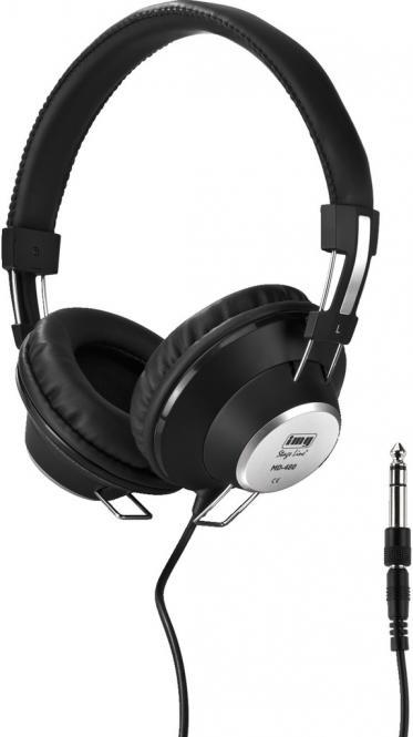 Stereo-Kopfhoerer Monacor MD-480